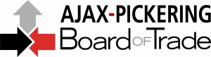 Ajax Pickering Board Of Trade new logo - small