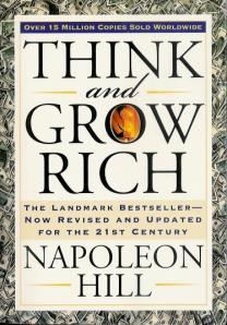 Napoleon Hill-Think and Grow Rich