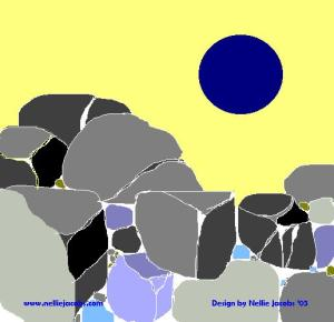rocks-invertcolours