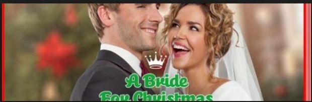 Bride for Christmas